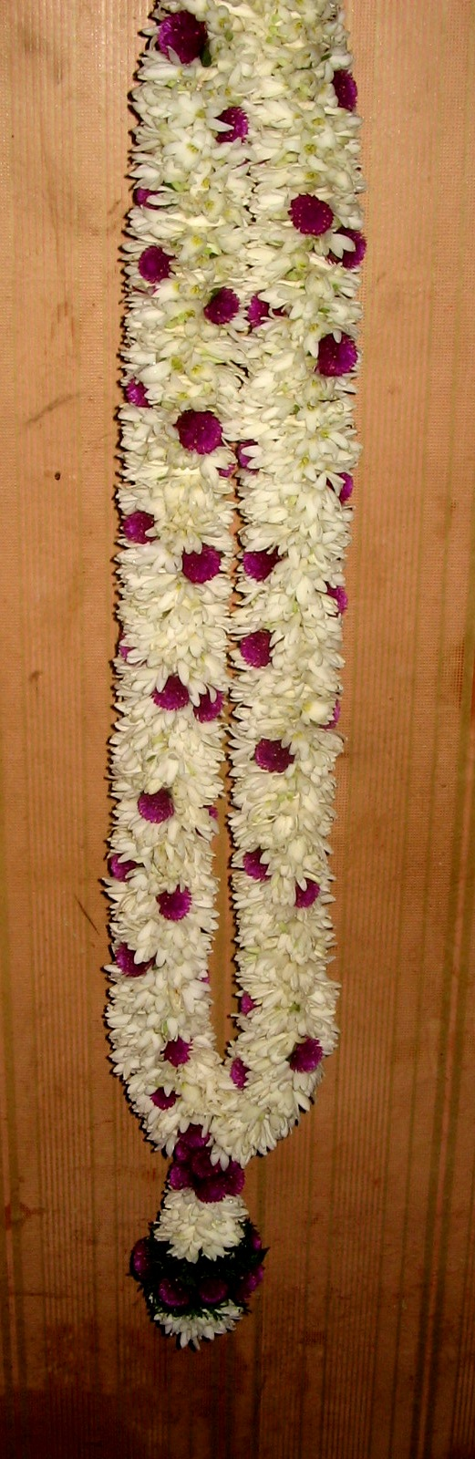 Image result for Wedding Garlands with Lily