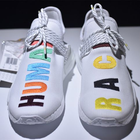 9a08ff6f0ff35 PW Human Race NMD Running Shoes Sneakers