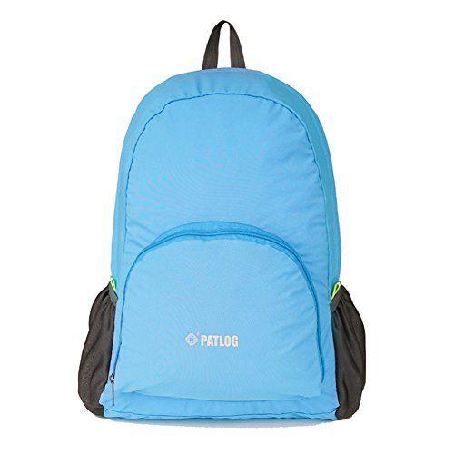 3314faa41f Moonbuy Sac à dos étanche ultra léger pliable 25 l: Introduction : Ce sac à