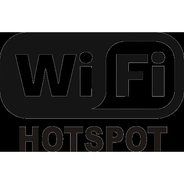 WLAN hotspot - the future of the internet    WLAN hotspot, WLAN, hotspot