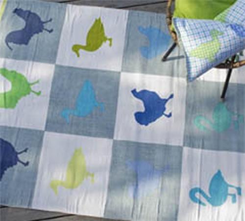 alfombras para beb s y ni os de designers guild