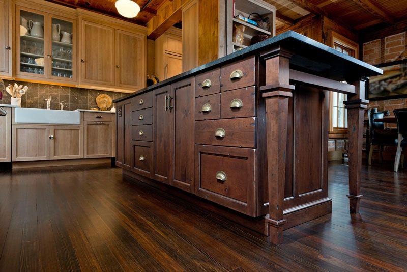 Kitchens U2013 Tedd Wood Cabinetry Available At Rockfab   Roanoke, Virginia  Custom Cabinets