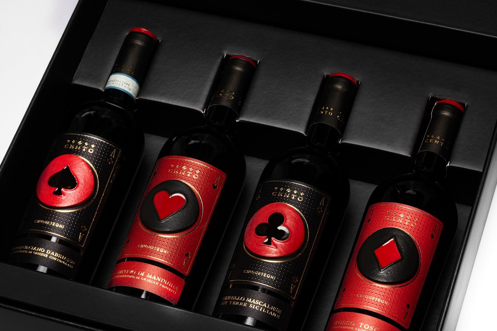 4cento In 2020 Wine Packaging Design Creative Packaging Design Wine Packaging