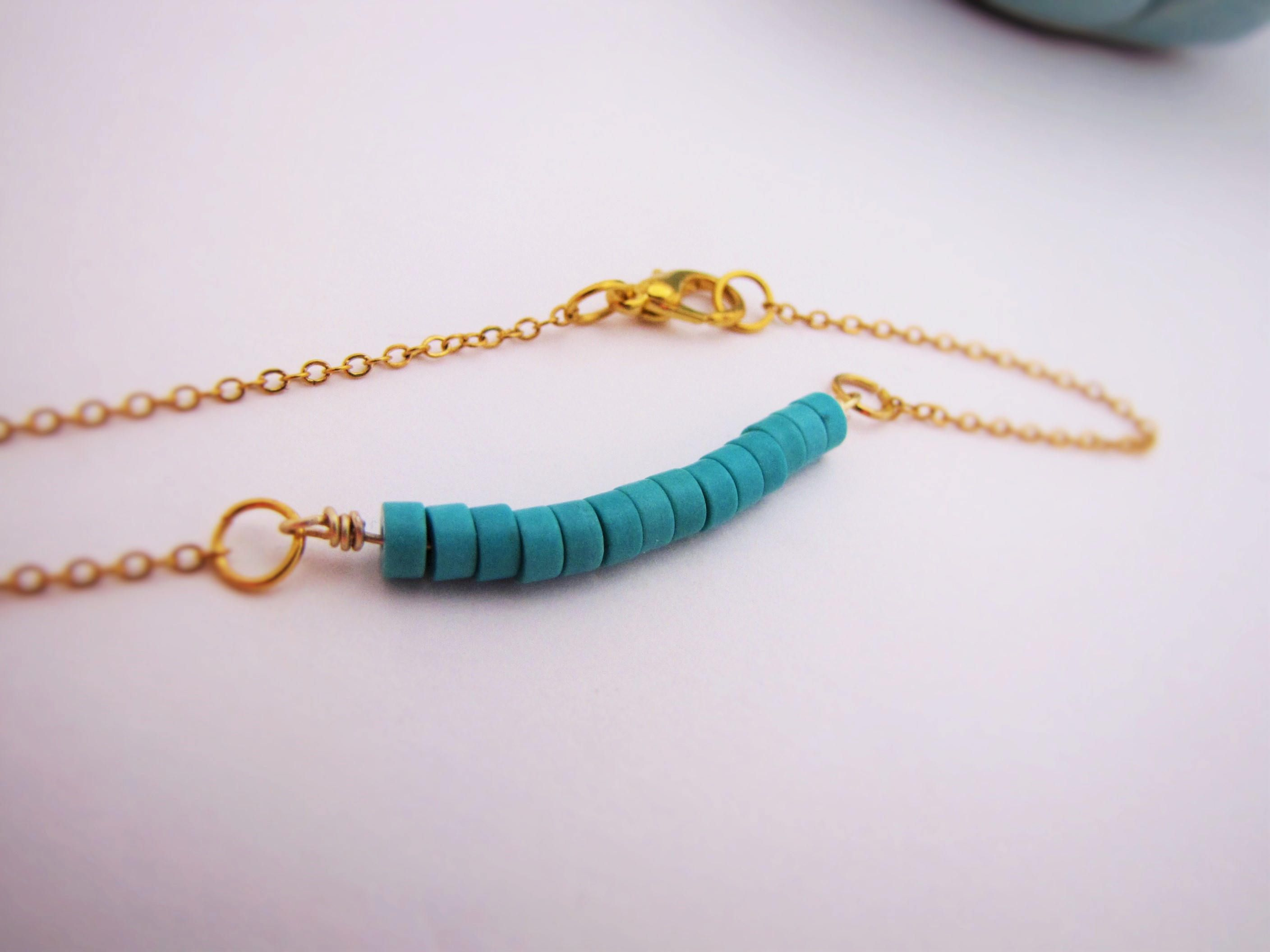 bracelets delicate anklets anklet hugerect turquoise gold product beach bracelet jewelry and summer ankle