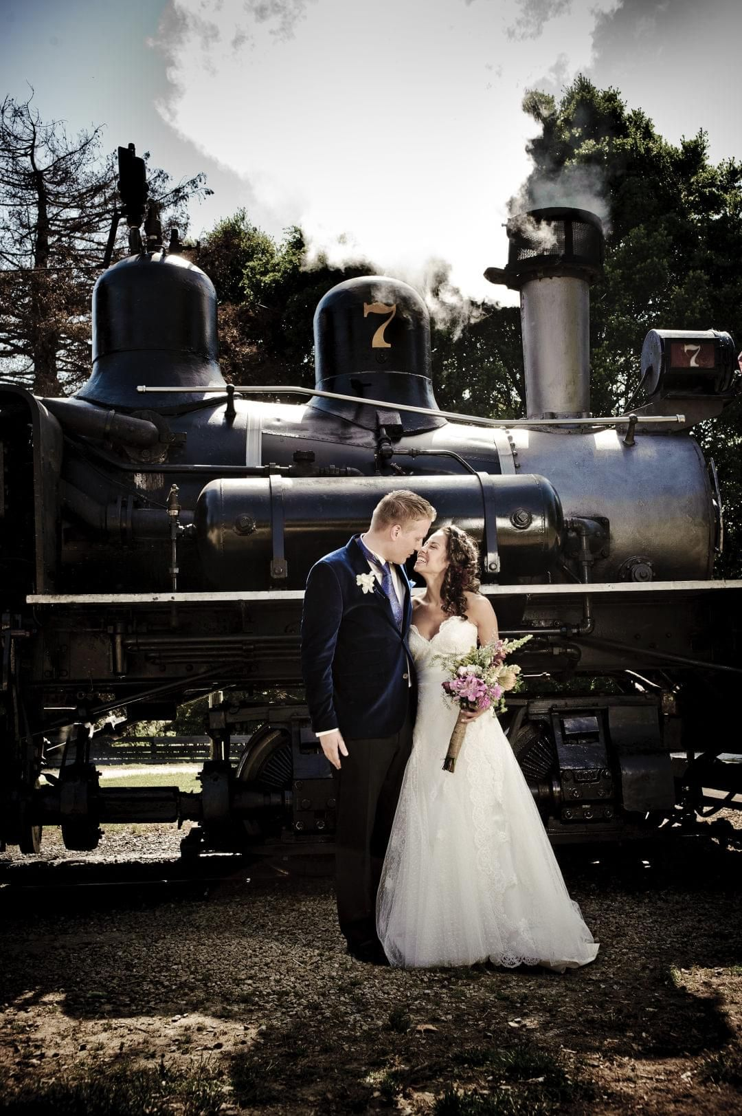 Get Inspired By This California Wedding In The Redwoods Discover Vendors Responsible For