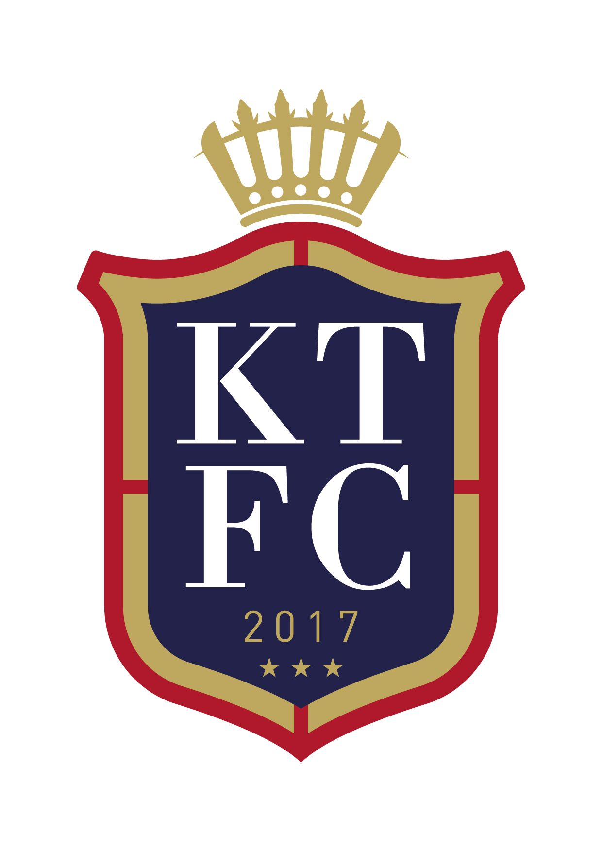Image result for ktfc crest