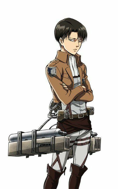 Anime zodiacs ~^-^~ - Attack on Titan