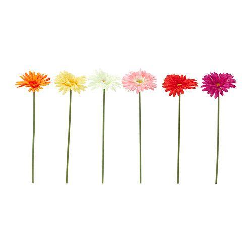 fleur smycka ikea 1 99 m a i s o n pinterest fleurs artificielles artificiel et reste. Black Bedroom Furniture Sets. Home Design Ideas