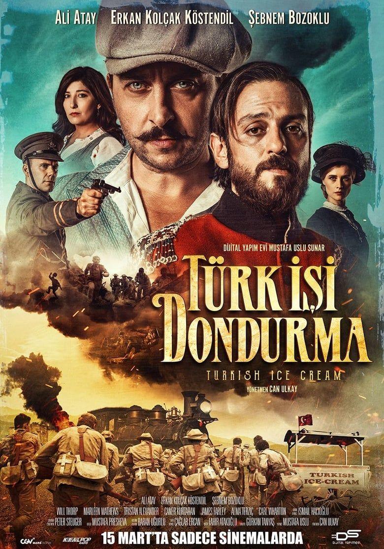 Turkish Ice Cream Pelicula Completa Youtube In 2020 Ice Cream Movie Movies 2019 Full Movies