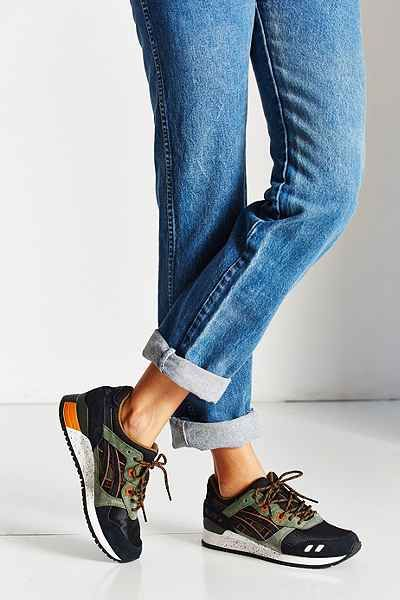 calzas asics