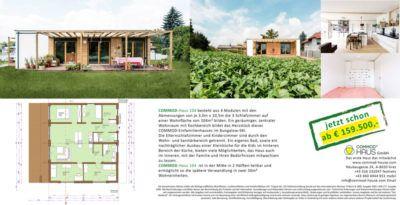Haustypen Commod Haus Haustypen Haus Container Hauser
