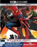 Spider-Man Legacy Collection [4K Ultra HD Blu-ray/Blu-ray