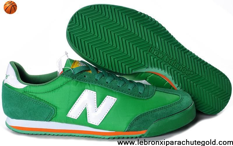 New Balance NB 360 sports Green White For Men shoes Shoes ...
