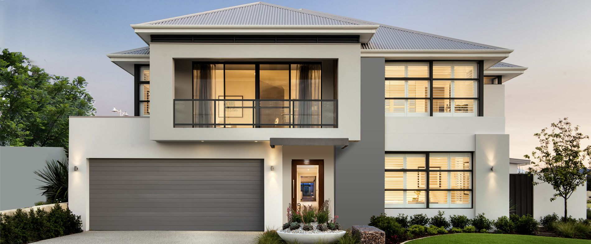 House · Our Luxury Home Designs Perth ...