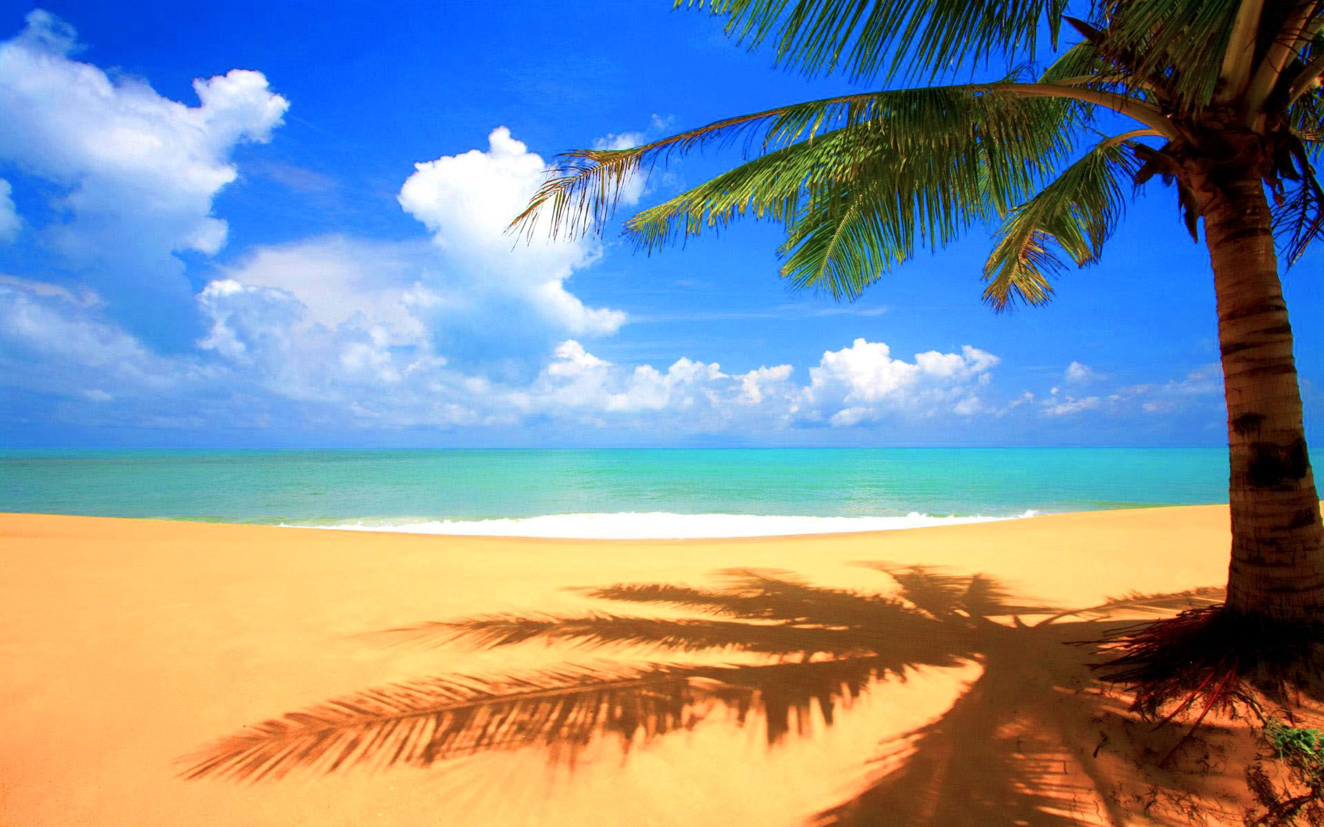 Image For BEAUTIFUL BEACH BACKGROUNDS HIGH DEFINITION