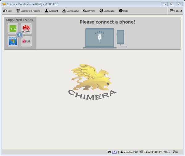 Chimera Tool Latest Crack Full Tested 100% Working | Places
