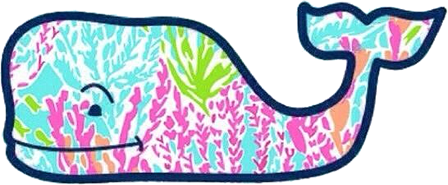 e2c8ff461eec11 Lilly Pulitzer Coral Whale