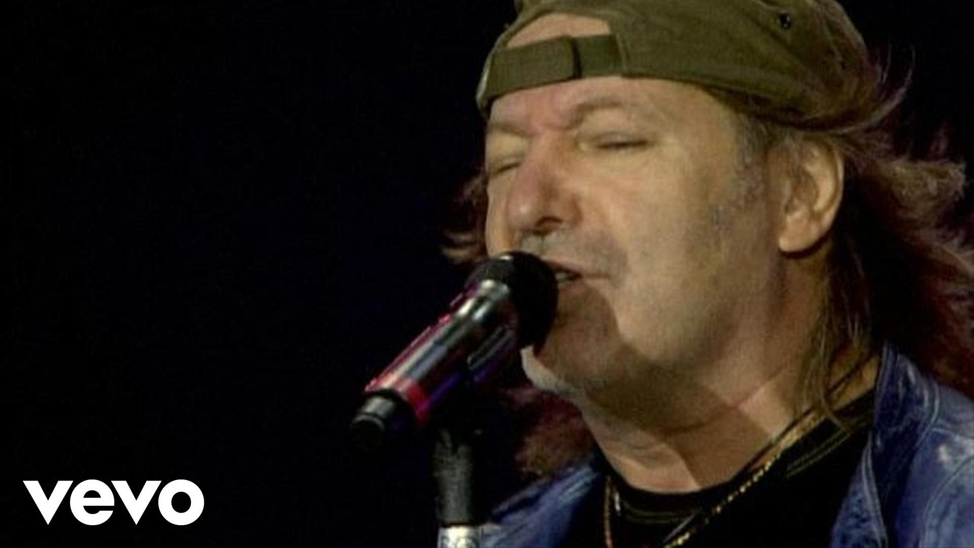 Vasco Rossi Colpa Del Whisky Vasco Rossi Vieni Qui 2000 S Best Music Video Musicali