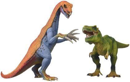 Schleich Therizinosaurus Action Figure