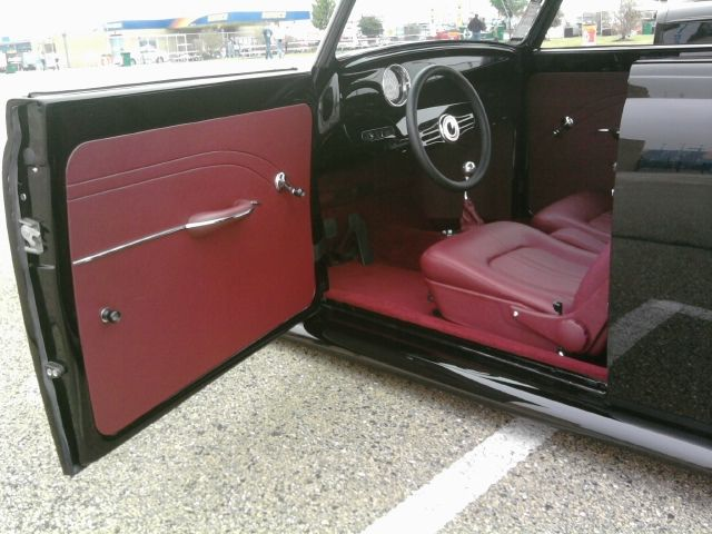 Interiors Customs By Vos Vw Bug Vw Bug Interior Volkswagen Car