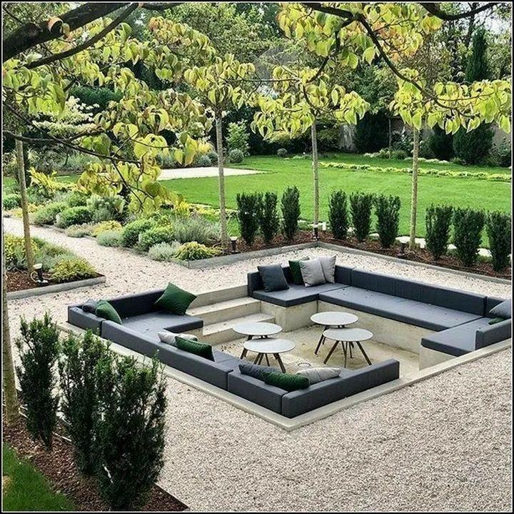 80 Comfortable Backyard Patio Design Ideas 13 Backyard Patio Designs Backyard Landscaping Designs