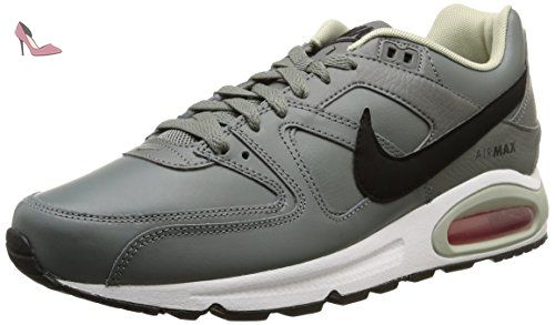 Nike Air Max Command Leather , homme, multicolore