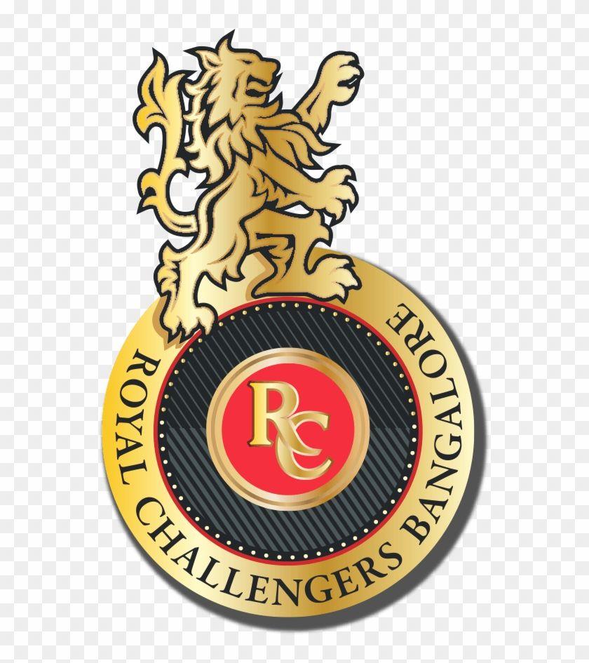Royal Challengers Bangalore Logo Png Transparent Rcb Ipl