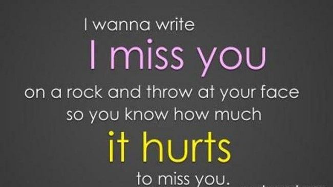 I Miss My Babe Quotes. QuotesGram | Missing you quotes for ...