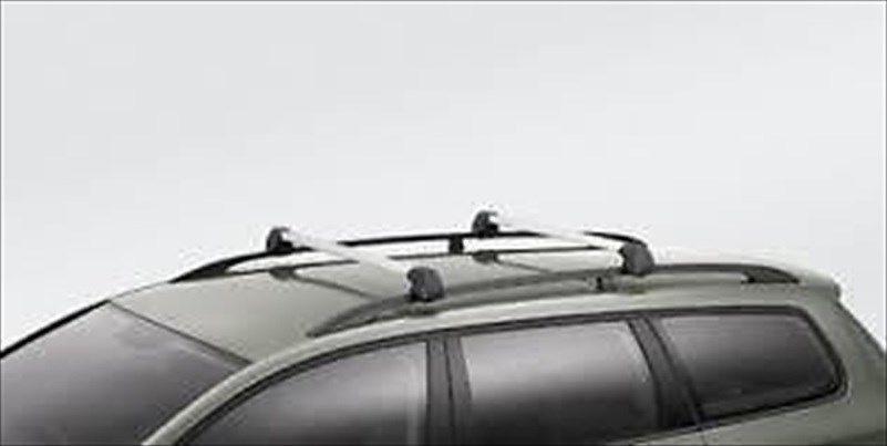 2006 2010 Vw Volkswagen Passat Wagon B6 Base Carrier Bars Roof Rack Genuine Oem Volkswagen Wagon Vw Volkswagen
