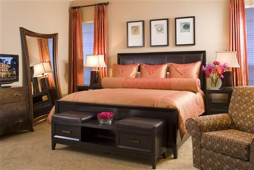 Room 304 at La Maison in Midtown in Houston Modern Inns  BBs