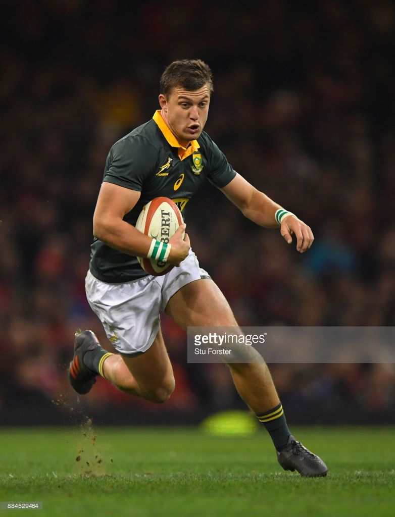 Wales V South Africa International Match Photos And Premium High Res Pictures Springbok Rugby Rugby Photography Rugby Men