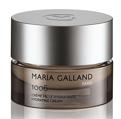 Maria Galland Creme Mille Hydratante 1006 - Hydrating Cream 1006, 50ml/1.6oz -- To view further for this item, visit the image link. (This is an affiliate link)