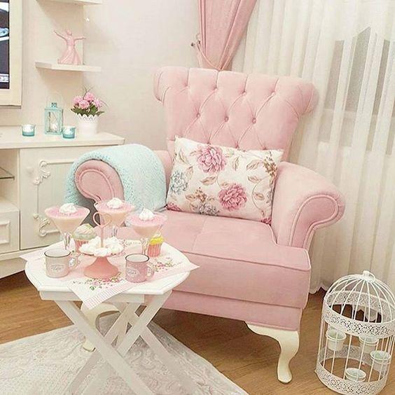 Um blog para inspirar decorações aconchegantes e formosas! | Snappy ...