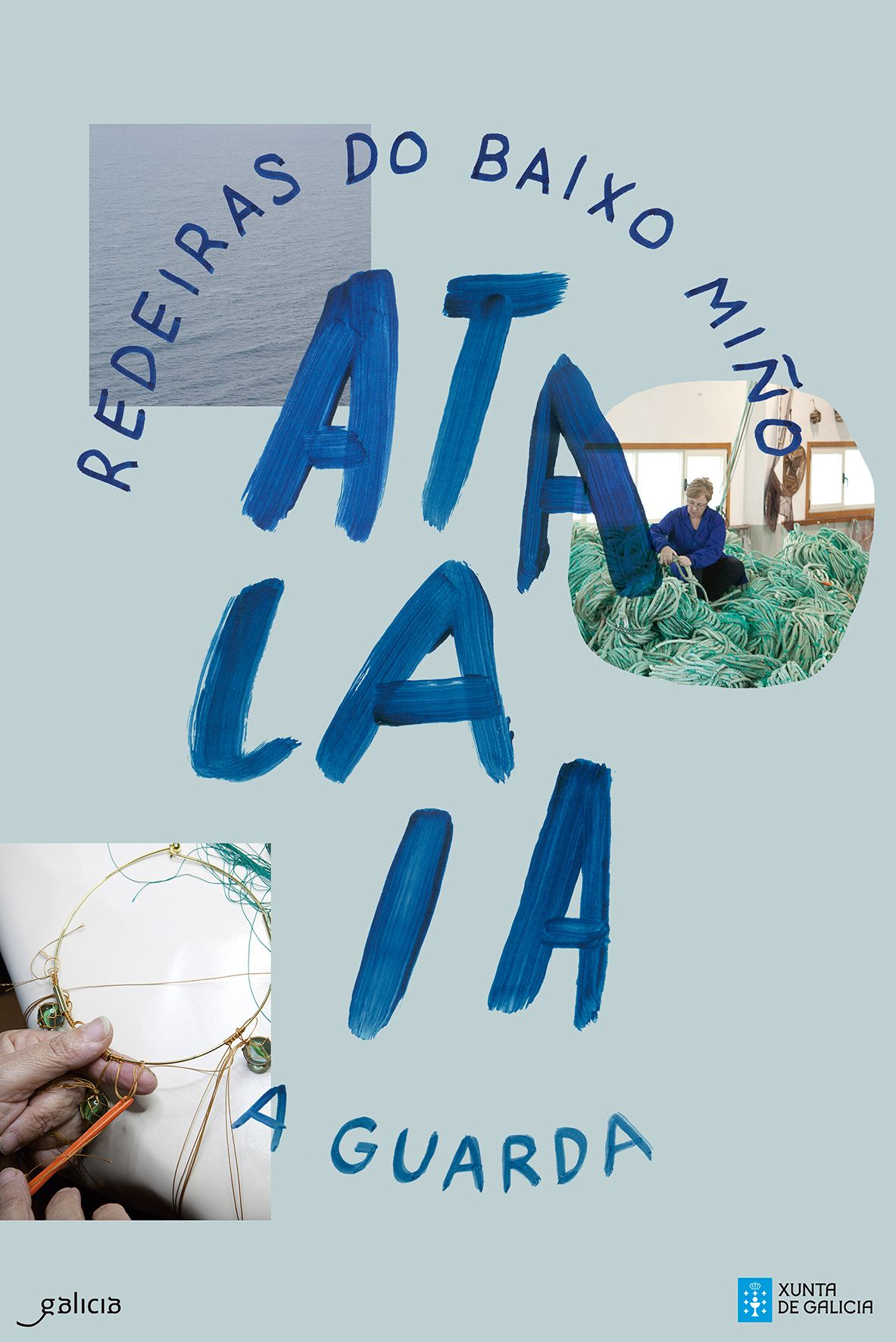 Atalaia on Behance