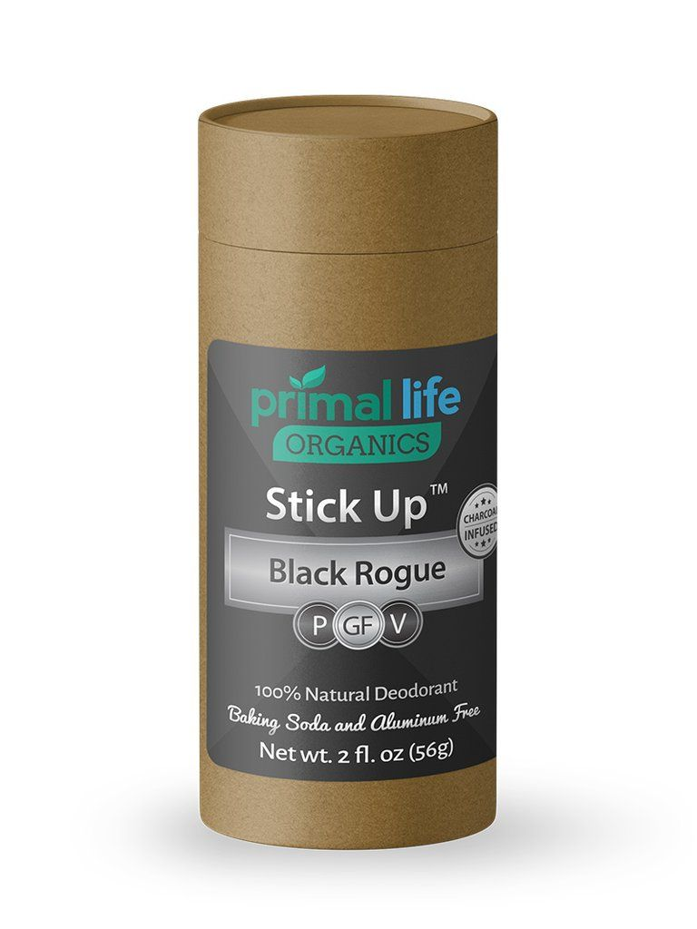Natural Deodorant  oz Stick Up  Deodorant Natural deodorant and
