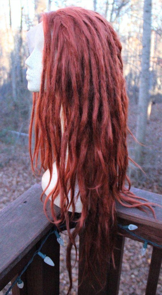 Dreadlock Wigs for Women