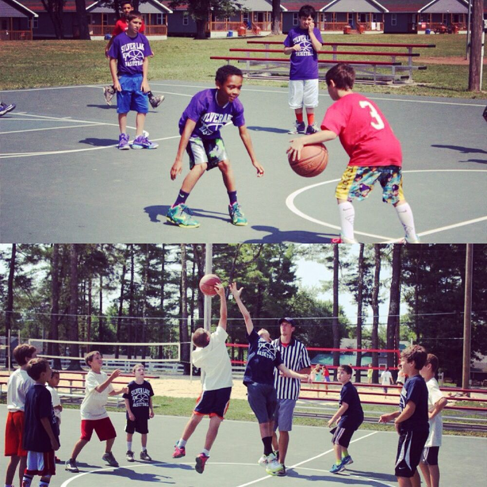 The Silver Lake boys certainly impressed us all in basketball yesterday. We hope you enjoyed the intercamp league games. ‪#‎lowercampgames‬ ‪#‎basketball‬ ‪#‎competing‬ ‪#‎gosilverlake‬