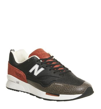 922c60ab43da7 New Balance, 1500, Old Vs New Offspring 20th Anniversary | Trainers ...