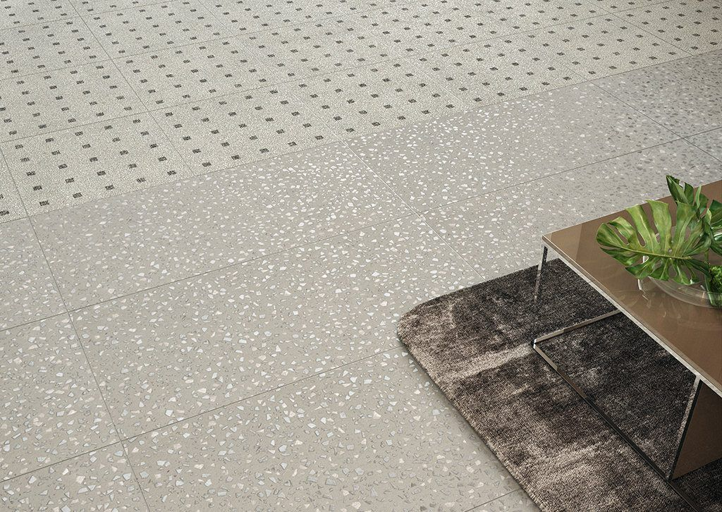 TERRAZZO | Coem porcelain stoneware tiles and ceramics for outdoor ...