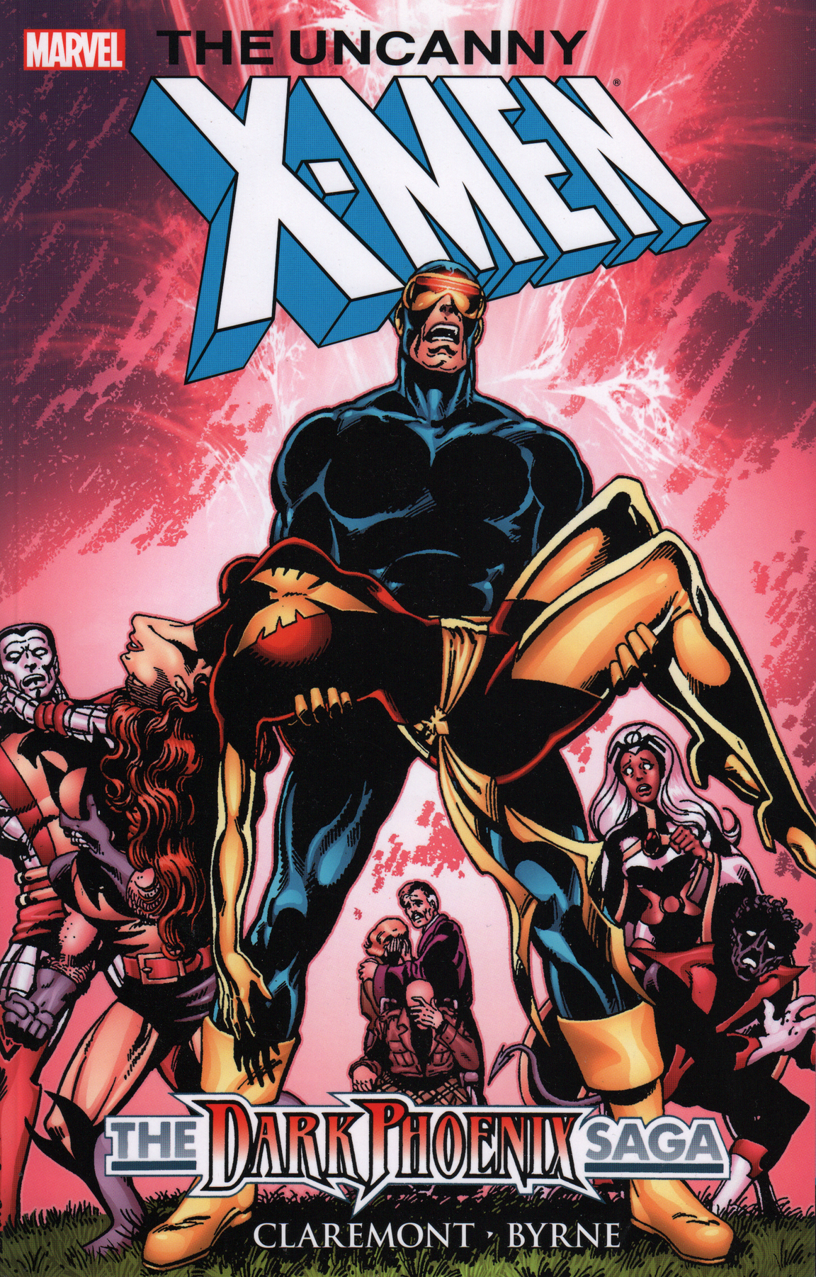 The Top Ten Beautiful Women Of Comics Dark Phoenix X Men Graphic Novel