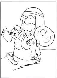 Parable of the Good Samaritan - NSUMC Children Faith Formation |The Good Samaritan For Preschoolers