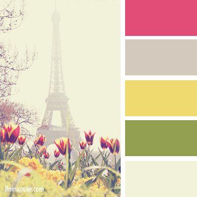 Pin de lucia moya en Colores | Pinterest | Juego de colores, Color y ...