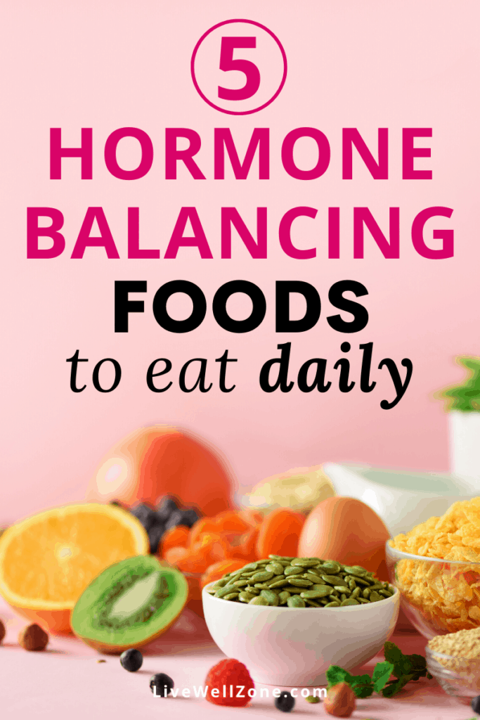 44+ What to eat to balance hormones ideas in 2021