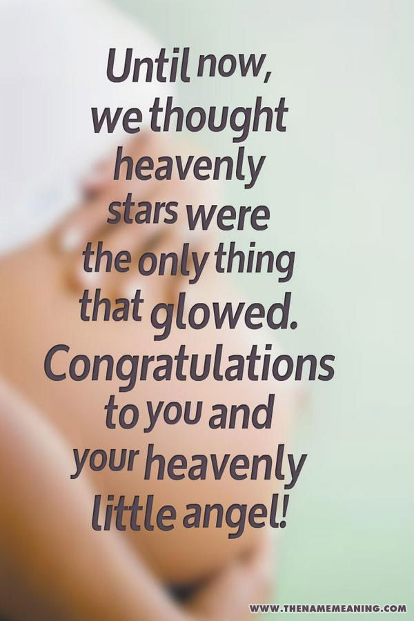Pregnancy congratulations messages and wishes inspiring quotes send pregnancy congratulations messages to parents for the arrival of the familys new member m4hsunfo