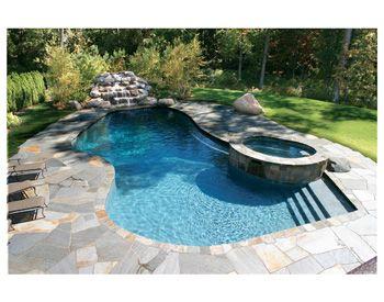 Pool Patio Backyard