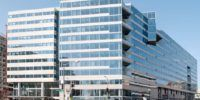 International Monetary Fund building, Washington, D.C.