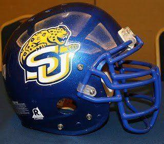 Southern University Football!