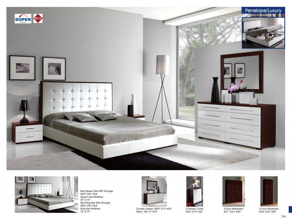 modern bedroom furniture modern
