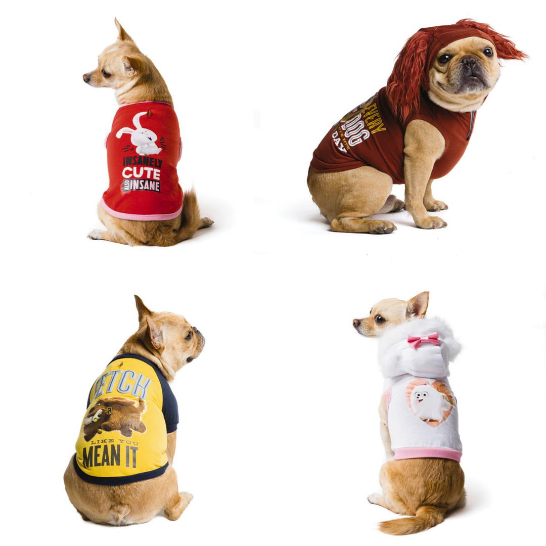The Secret Life Of Pets Promotions Us Petsmart Secret Life Of Pets Pets Petsmart
