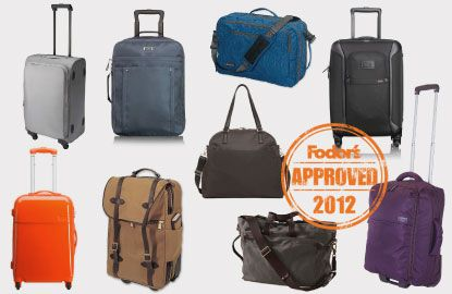 Approved: Best Carry-On Bags for 2012 | Bags
